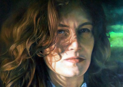 Liebe, Judith Elias